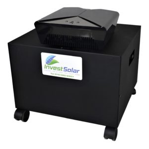 1600W, 24V Inverter Trolley from Invest Solar