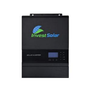 Inverter/Charger/Solar