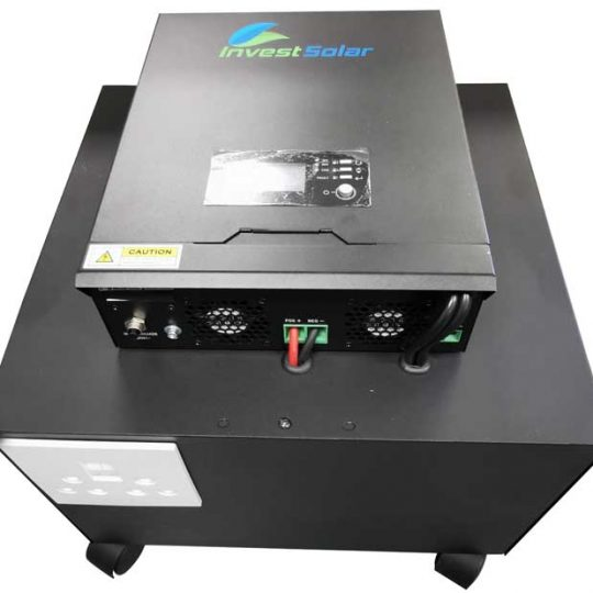 2400w trolley inverter