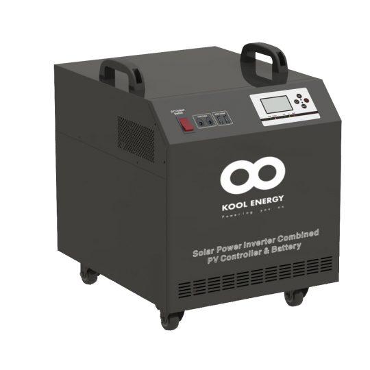 P 2KWKoolEnergy
